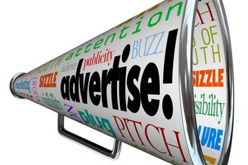 advertising degree