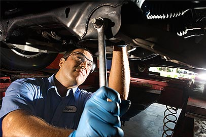 Auto mechanic school in flagstaff az 13