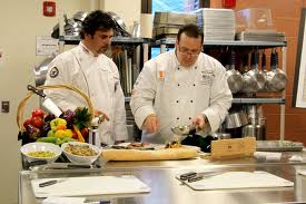 catering degree program