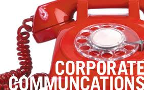 corporate communications degrees
