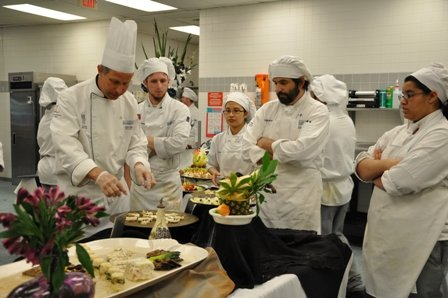 culinary arts careers