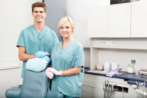 dental assisting florida