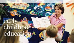 early childhood education degree