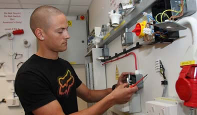 Electrician School Electrical Certification Training Courses