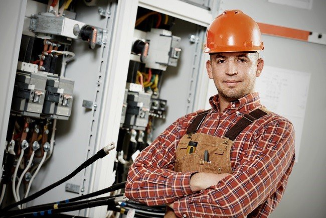 electrician new jersey