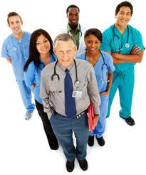 healthcare services degree