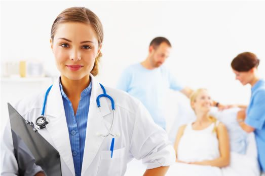 associates degrees in healthcare