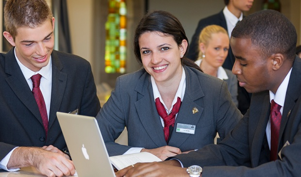 hospitality management new jersey