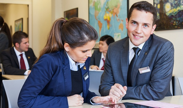 hospitality management school texas