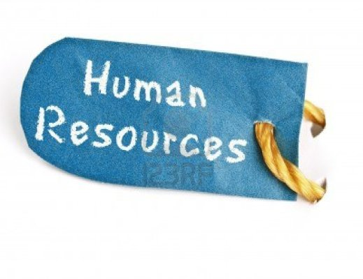 human resource degrees