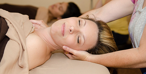 new york massage therapy