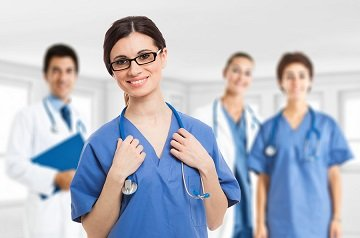 nursing training programs