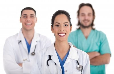 physician assistant career