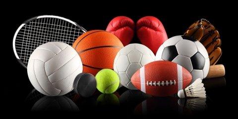 psychology sports associate degree control