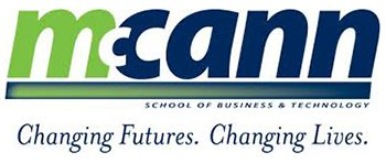 McCann School of Business Technology